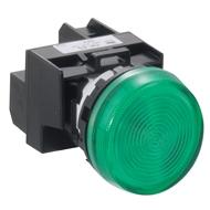 LED signálka YW1P-1EQ4-G YW1P-1EQ4-G
