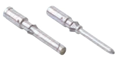 Krimpovací konektor - samec CDMA0,7