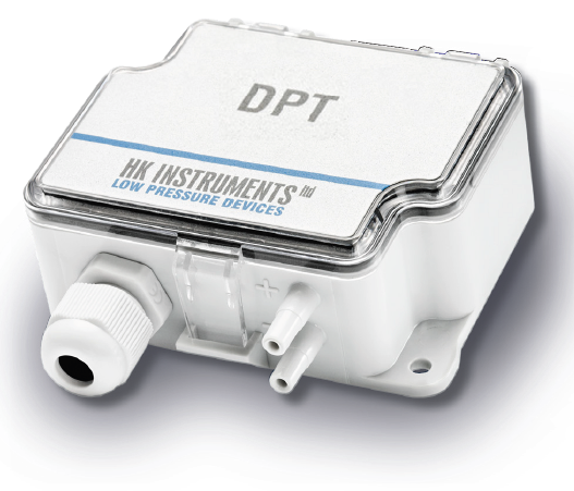 Diferenční tlakový snímač DPT7000-R8-AZ