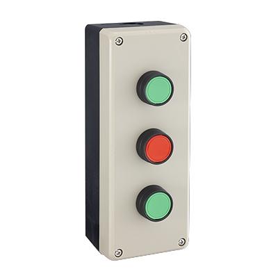 Box pro nouzové tlačítko FB3W-311Z