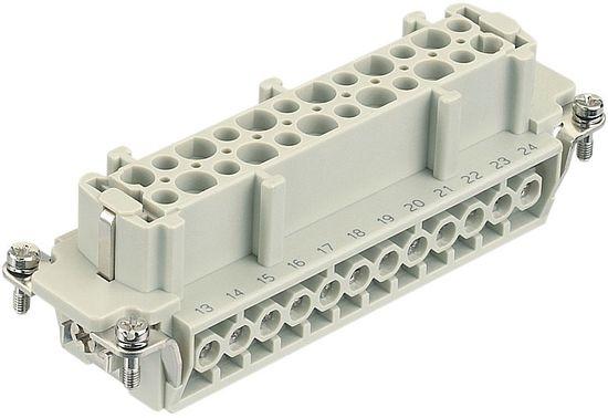 Konektor CNEF 24 T