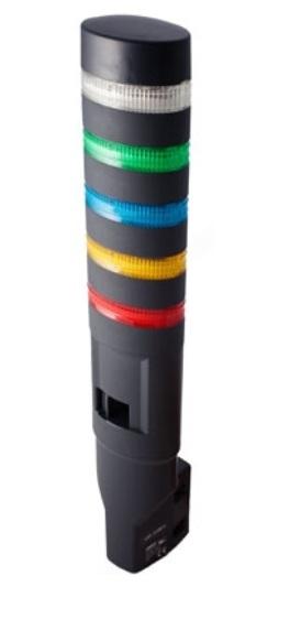 Signalizační maják LD6A od IDEC