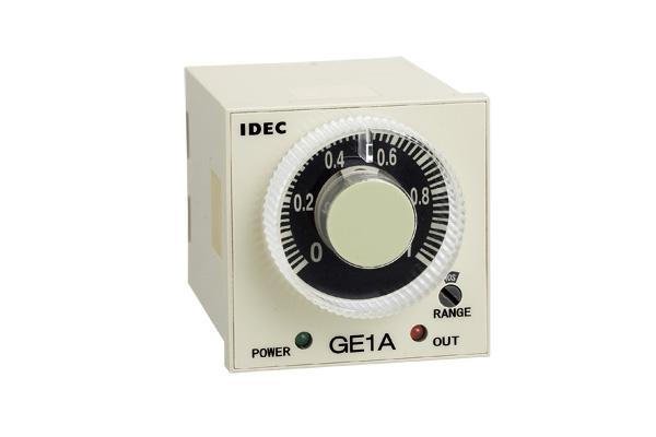 Časové relé GE1A-B10HA220