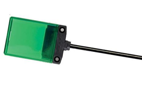 LED indikátor LH1D-H2HQ4C30RG