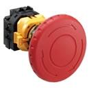 Nouzové tlačítko XW1E-BV513MFR