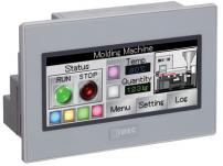 IDEC SmartAXIS - malé PLC