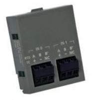 IDEC FC6A - karty analogové