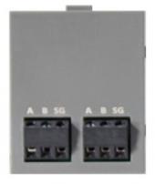 IDEC FC6A - karty komunikační