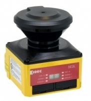 Bezpečnostní laserový skener