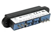 Bezpečnostní tlačítko HE2B-M222PB