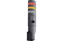 LED signální maják LD6A-3WZQB-RYW