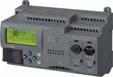 SmartAXIS Pro PLC s vestavěnou decentralizací
