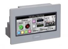 SmartAXIS Touch dotykový displej s PLC a Ethernetem