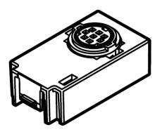 Komunikační modul pro SmartAXIS Pro/Lite, RS232