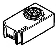 Komunikační modul pro SmartAXIS Pro/Lite, RS485