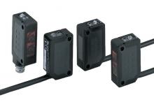 Miniaturní optický senzor SA1E-PP2-5M