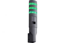LED signální maják LD6A-3WZQB-GGG