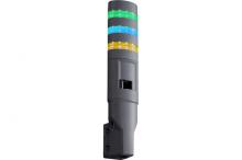 LED signální maják LD6A-3WZQB-GSY