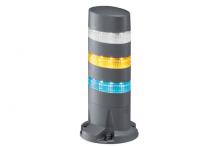LED signální maják LD6A-3DQB-WYS