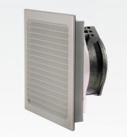 Ventilátor pro rozvaděče s filtrem LV-410 230V AC