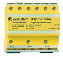 Přepěťová ochrana IP BC TNS 60/100