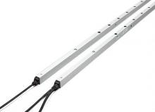 Bezpečnostní optická  závora GridScan/Mini-24-N s 24 elementy