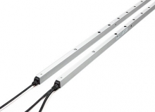 Bezpečnostní optická závora GridScan/Mini-21-F s 21 elementy