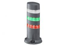 LED signální maják LD6A-3DQB-WGR