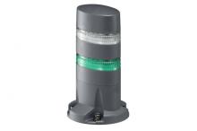 LED signální maják LD6A-2DQB-WG