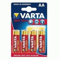Tužková baterie 4706 Max Tech Mignon AA