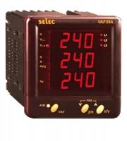 Multifunkční měřicí přístroj VAF39A-230V-CE