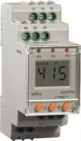 Napěťové hlídací relé 900VPR-2-280/520V-CE