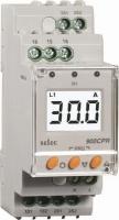 Napěťové hlídací relé 900CPR-3-1-BL-230V-CE