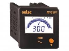 Digitální voltmetr MV2307-CU