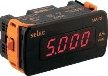 Digitální ampérmetr MA12-CU