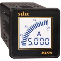 Digitální ampérmetr MA501-CU