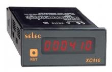 Čítač pulsů XC410-CU
