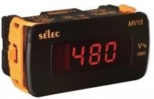Digitální voltmetr MV15-CU