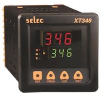 Digitální časové relé XT346-CE