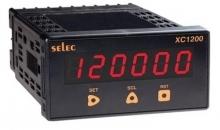 Panelový čítač XC1200-CU