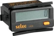 Panelový čítač LXC900A-V-CE-RoHS