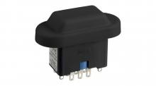 Miniaturní bezpečnostní spínač HE6B-M202B