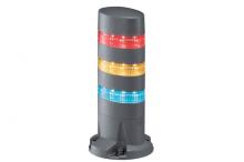 LED signální maják LD6A-3DQB-RYS