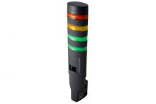 LED signální maják LD6A-4WZQB-RYGG