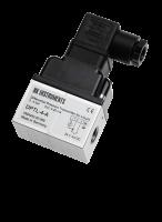 Diferenční tlakový snímač pro kapaliny DPTL-4-V