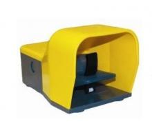 Nožní spínač s plastovým krytem EFDT20GE-V0