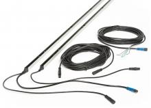 Bezpečnostní optická závora GridScan/Pro SY-2500-22 s 22 elementy
