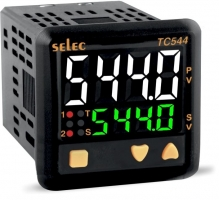 PID regulátor teploty TC544C-CE