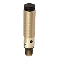 Optický snímač v kovovém provedení FAIC/BP-1E
