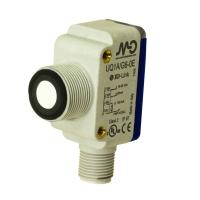 Ultrazvukový snímač UQ1A/GP-0EIO
